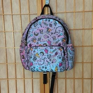 Claire's Backpack